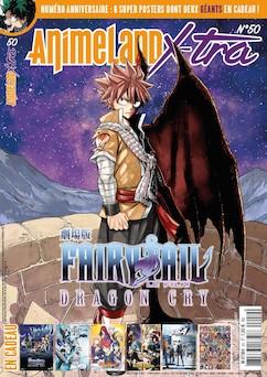 Animeland Xtra - N°50 |