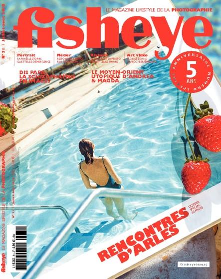 Fisheye N°31 - Juillet/Août 2018