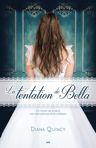 La tentation de Bella