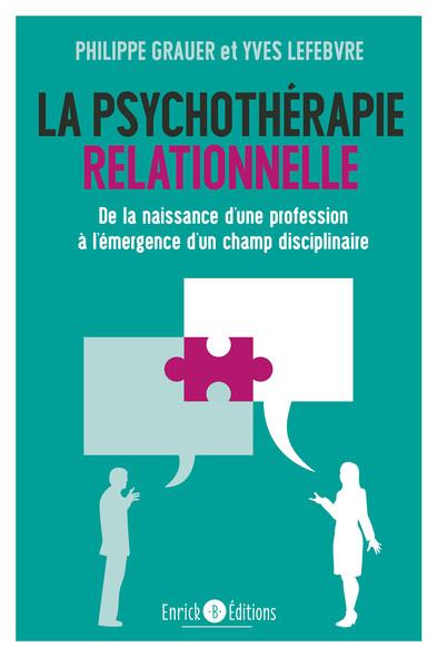 Psychothérapie Relationnelle