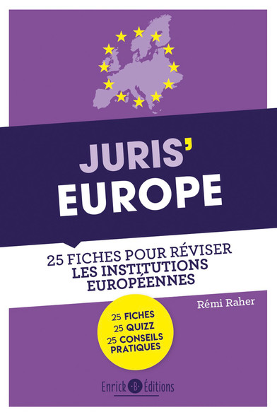 Juris' Europe