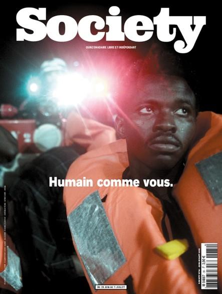 Society - Juin 2018 - N°84