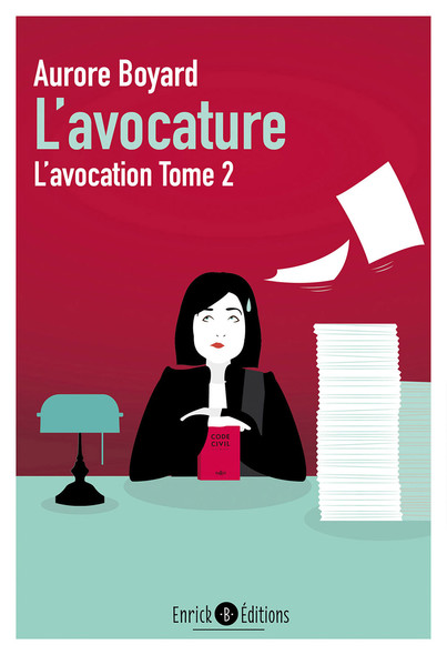 L'Avocature - Avocation T2