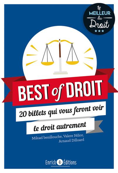 Best of Droit