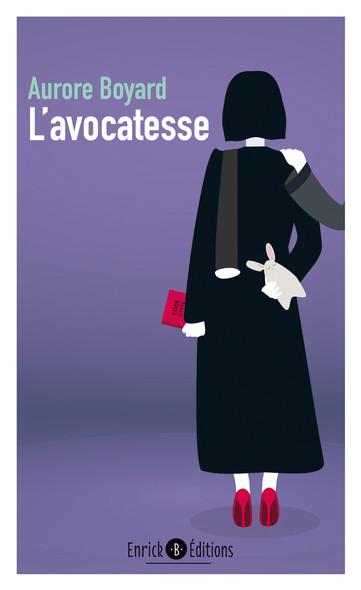 L'Avocatesse - L'Avocation T3