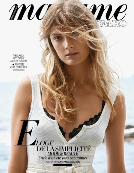 Madame Figaro - Juin 2018 - N°1769