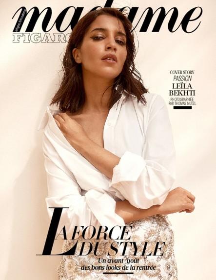 Madame Figaro - Juillet 2018 - N°1770