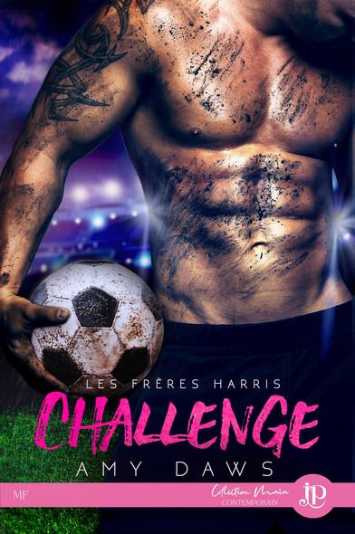 Challenge : Les frères Harris #1