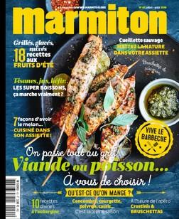 Marmiton - Juillet/Août - N°42 |