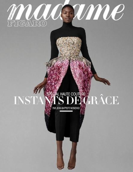 Madame Figaro - Août 2018 - N°1771