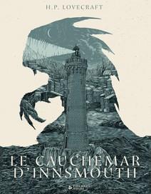 Le cauchemar d'Innsmouth   Phillips Lovecraft, Howard