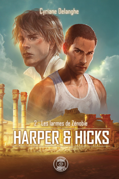 Harper & Hicks : 2 - Les larmes de Zénobie