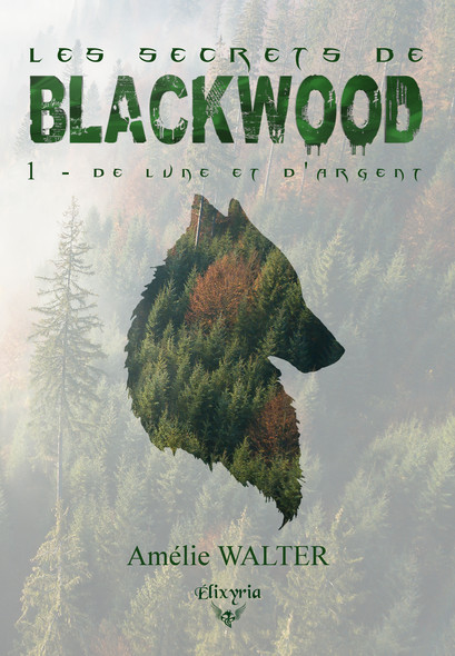 Les secrets de Blackwood : 1 - De lune et d'argent
