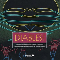 Diables! | Gravel Galouchko, Annouchka