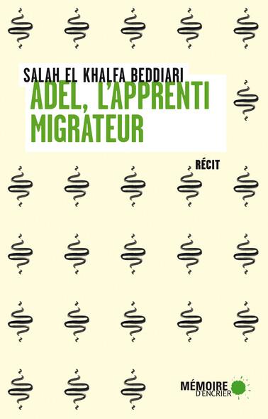 Adel, l'apprenti migrateur
