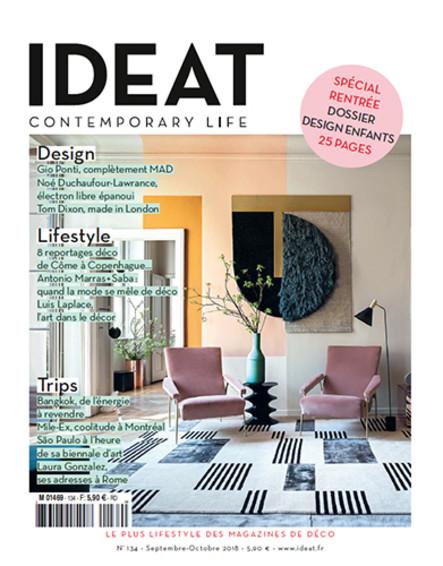 Ideat - Septembre/Octobre 2018