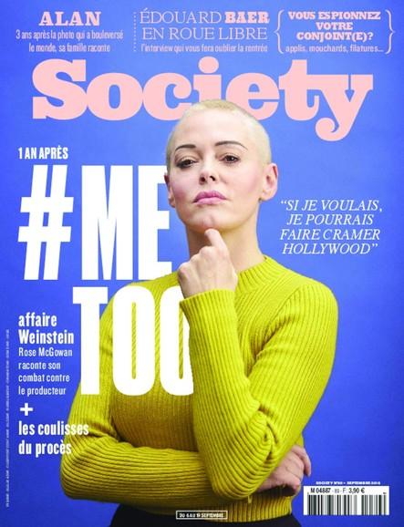 Society - Septembre 2018 - N°89