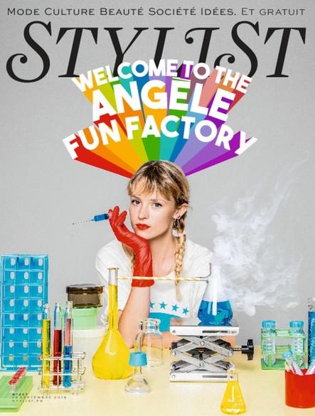 Stylist   Septembre 2018   N°227