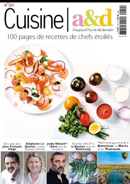 Cuisine A&D - N°50