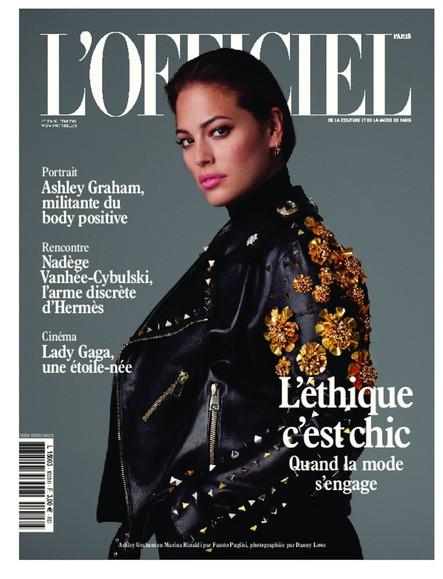 L'Officiel Mode et Couture - N°1028 - Septembre 2018