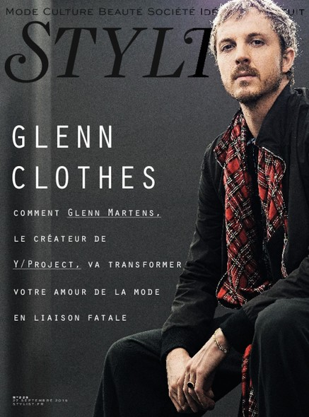 Stylist | Septembre 2018 | N°229