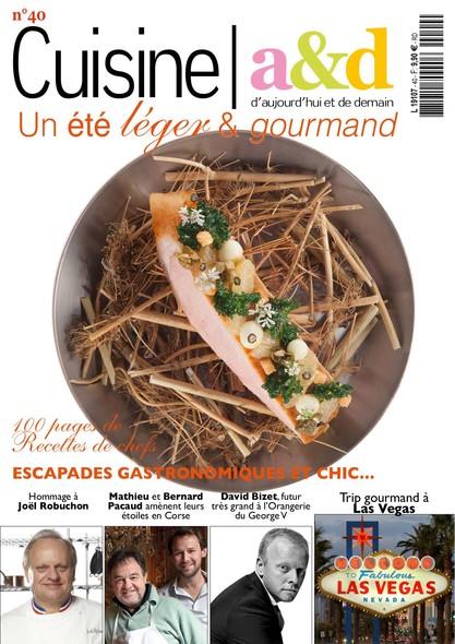 Cuisine A&D - N°40