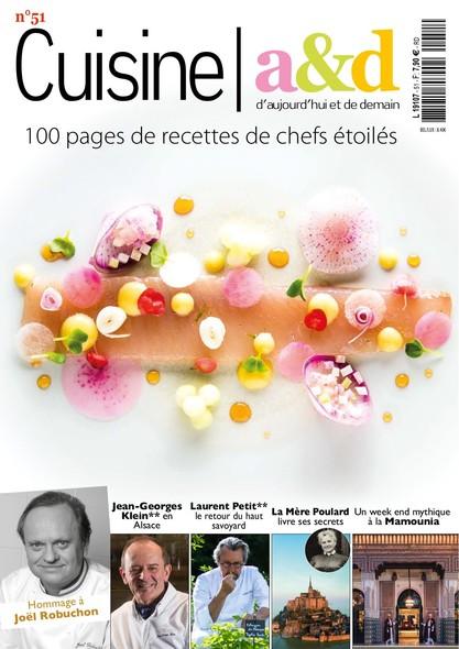 Cuisine A&D - N°51