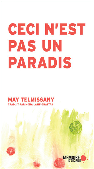 May Telmissany