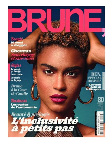 Magazine Brune - N°80