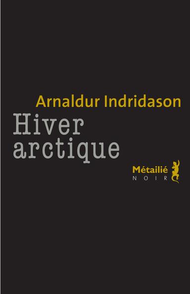 Hiver arctique