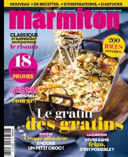 Marmiton - Septembre/Octobre 2018 - N°43 |