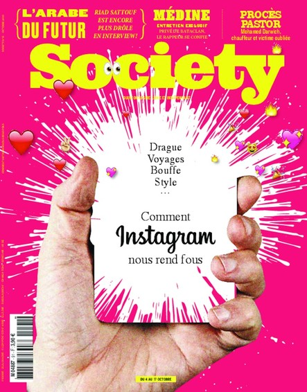 Society - Octobre 2018 - N°91