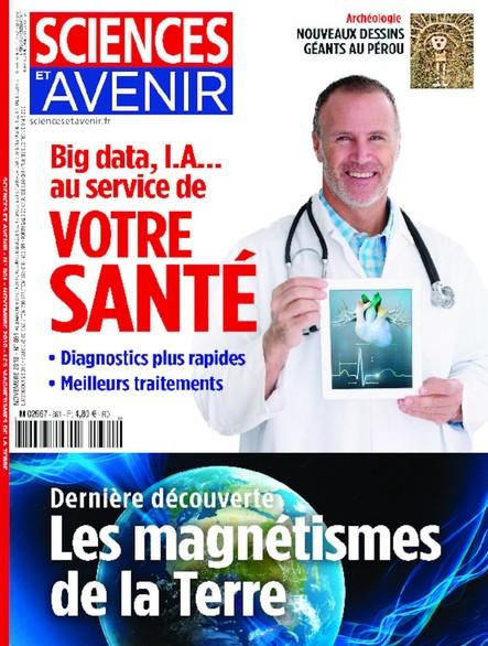 Sciences et Avenir - Novembre 2018