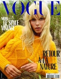 Vogue - Novembre 2018 |