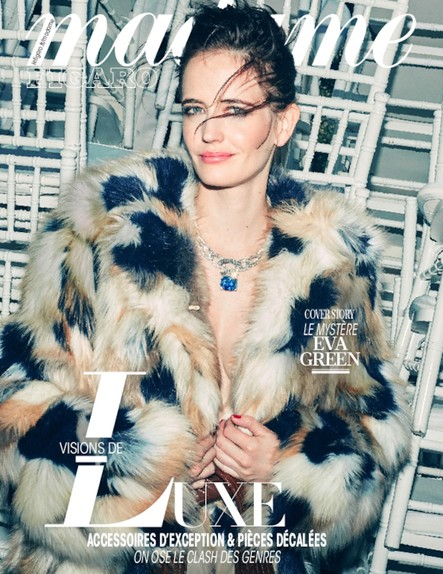 Madame Figaro - Novembre 2018 - N°1785