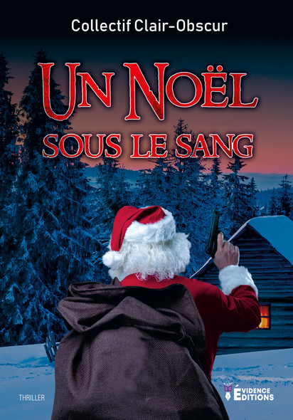 Un Noël sous le sang