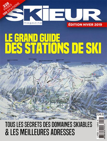 Skieur Hors Série - Hiver 2019