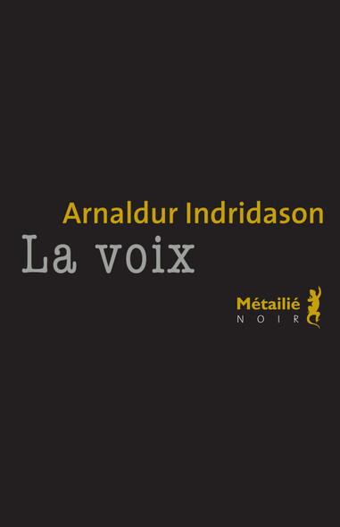 La Voix