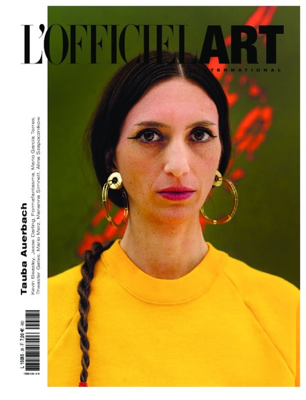 L'Officiel Art International - N°28