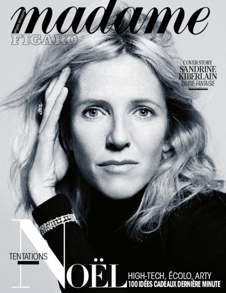 Madame Figaro - Décembre 2018 - N°1789
