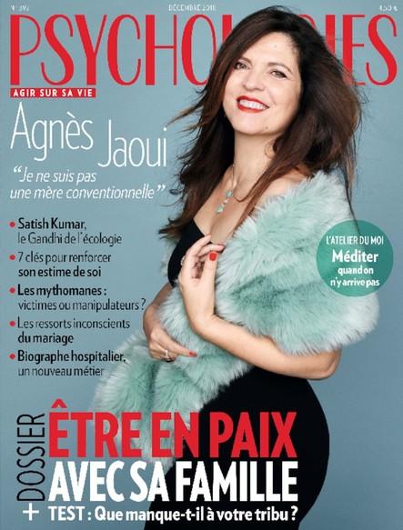Psychologies Magazine - Novembre 2018