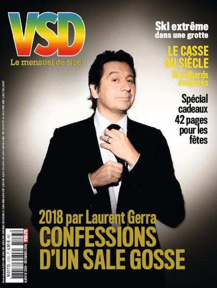 VSD - N°2133