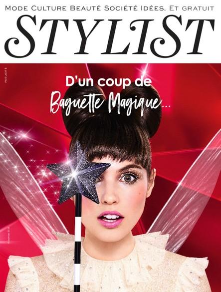 Stylist | Décembre 2018 | N°240