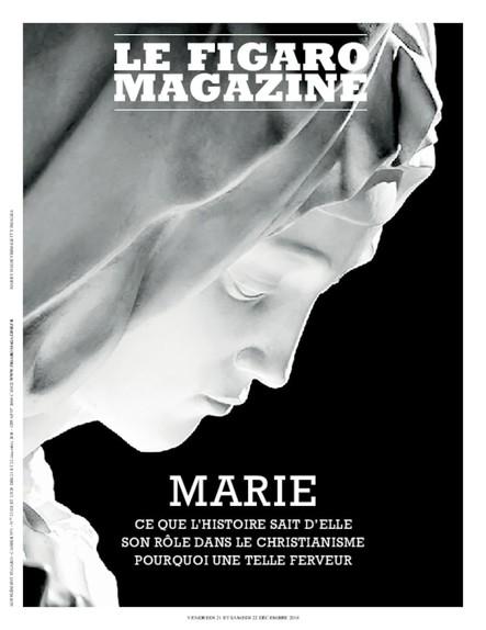Figaro Magazine : Marie, ce que l'Histoire sait d'elle