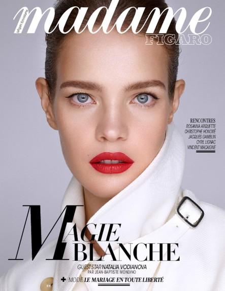 Madame Figaro - Janvier 2019 - N°1793