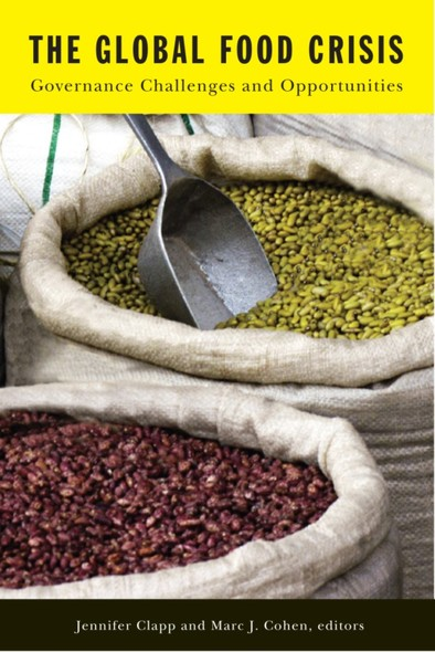 The Global Food Crisis : Governance Challenges and Opportunities
