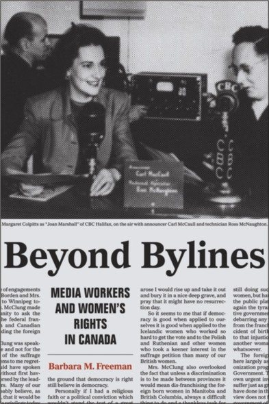 Beyond Bylines : Media Workers and Women's Rights in Canada