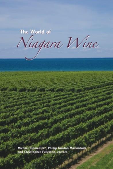 The World of Niagara Wine