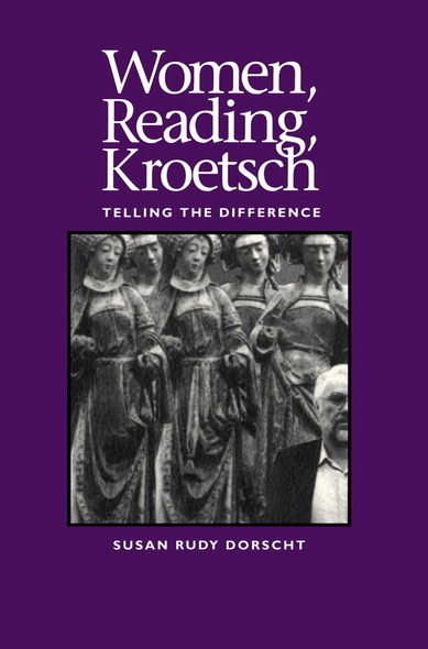 Women, Reading, Kroetsch : Telling the Difference