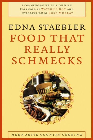 Food That Really Schmecks